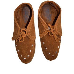 90's Moccasins by Minnetonka