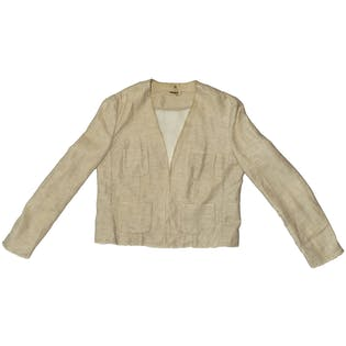 Boxy Jacket by L'AGENCE