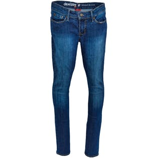 Dark Wash Denim Jeans by Denizen by Levi's