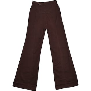 High Waisted Bell Bottoms by Dittos