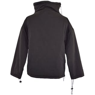 Turtle Neck Ski Jacket by Armani Jeans