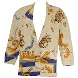 Horoscope Blazer by Byblos
