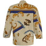 another view of Horoscope Blazer by Byblos