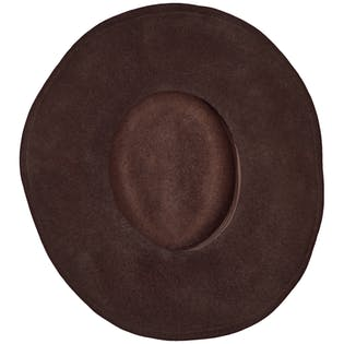 Wide Brim Felt Hat by Givenchy