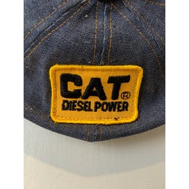Cat Diesel Power by Gillispie Industries Inc