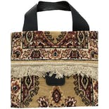 Carpet Bag Purse