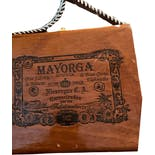 90's Cigar Box Purse
