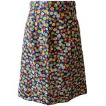 Colorful Daisy Skirt