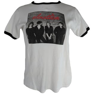 Elastica Graphic T-Shirt