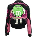 another view of M&M's Racing Jacket