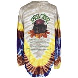 another view of Grateful Dead 1994 Fall Tour Long Sleeve by Delta
