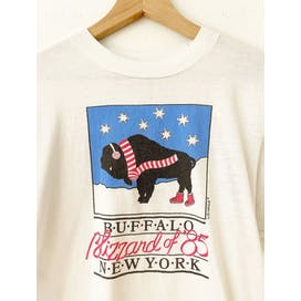 80's Buffalo NY Blizzard T-Shirt