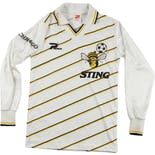 80's Men's New Patrick Chicago Sting North American Soccer Jersey by Patrick
