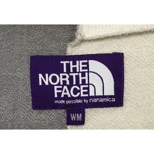 The North Face Split Asymmetrical T-Shirt by The North Face