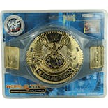 Deadstock Sealed World Wrestling Federation World Title Champion Belt Replica by WWF