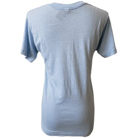 Light Blue Air Force T-Shirt by Sneakers