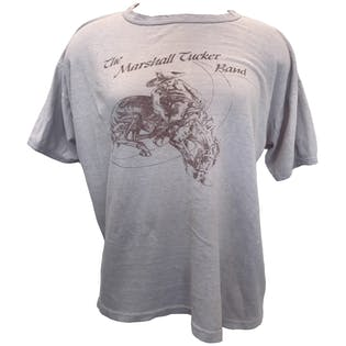 Marshall Tucker Band T-Shirt