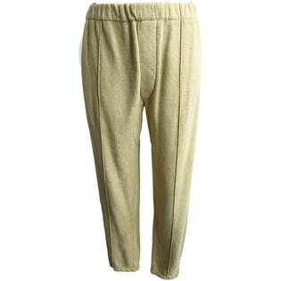 Green Japanese Military Sweatpants