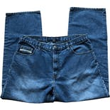 Vintage High Rise Jeans by Us Polo Assn.