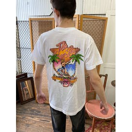 80's Beach Boys Tour Tee