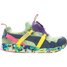Solange Collab Rainforest Trainer by Puma
