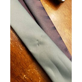 80's Fish Tie by Ralph Marlin