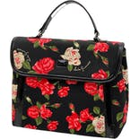 Roses Handle Bag by Lulu Guinness