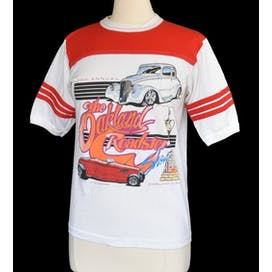 80's Oakland Roadster Car Show Tee by Alore