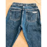 another view of Old School Calvin Klein Jeans by Calvin Klein