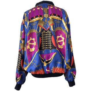 Regal Drummer Jacket by Mighty