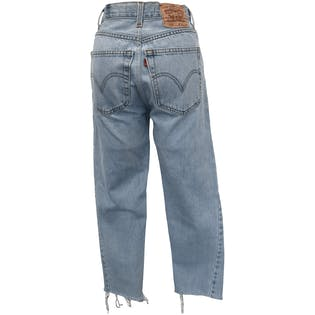 Reworked 505 Regular Fit Jeans