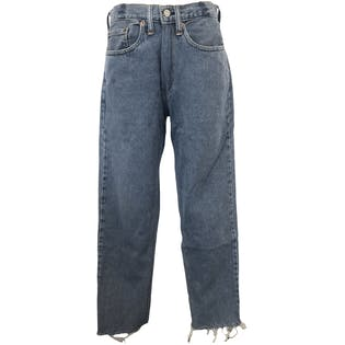 Reworked 505 Straight Fit Jeans by Levi's