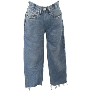 Reworked 550 Relaxed Fit Jeans
