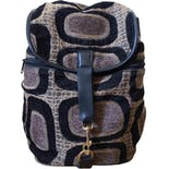 Tapestry Carpet Mini Backpack